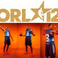 Basket, Nba: adidas svela le maglie e scarpe per l'All Star Game a Orlando. Domina l'arancione