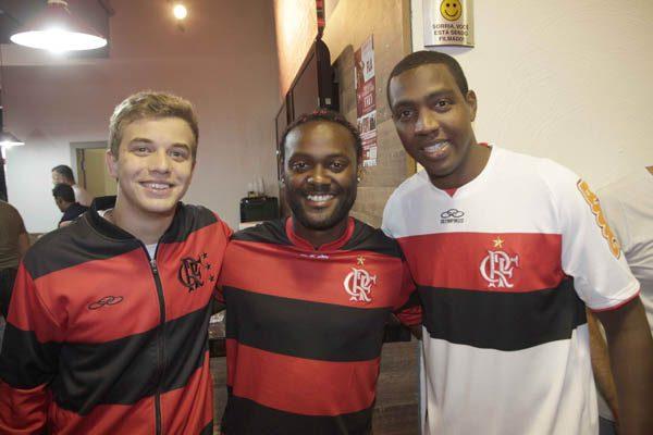 Calcio, Brasile: Flamengo lancia le nuove divise Olympikus ispirate al centenario del club di Rio