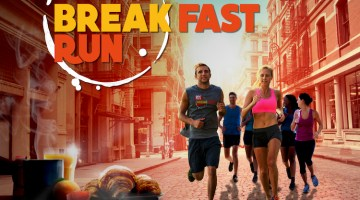 Breakfast Run: cos'è, quanto costa e le date