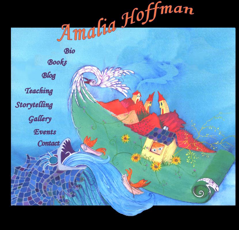 Amalia Hoffman - Capstone Publishing