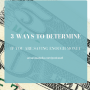 [3] Are You Saving Enough Money? Here's How to Tell.