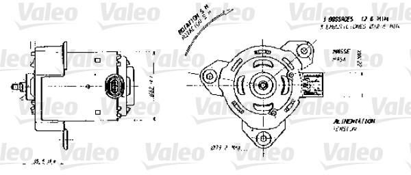 marque schema moteur hyundai i 20