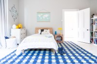 27 Stylish Ways to Decorate your Children's Bedroom - The ...