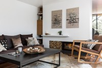 Natural Interior Design Inspiration with A by Amaras ...