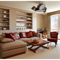 Small Crop Of Decoration Ideas Living Room