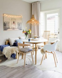 32 Stylish Dining Room Ideas To Impress Your Dinner Guests ...