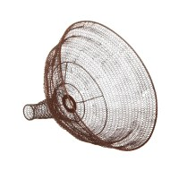 Buy Nkuku Jatani Wire Lamp Shade