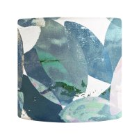 Buy Anna Jacobs Falling Leaves in Winter Lamp Shade ...