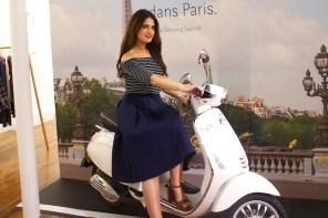 Pressday La Redoute – París