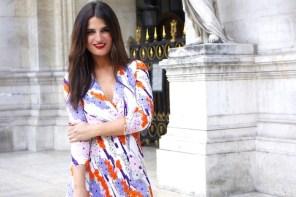 Viaje a Paris – Embajadora de La Redoute