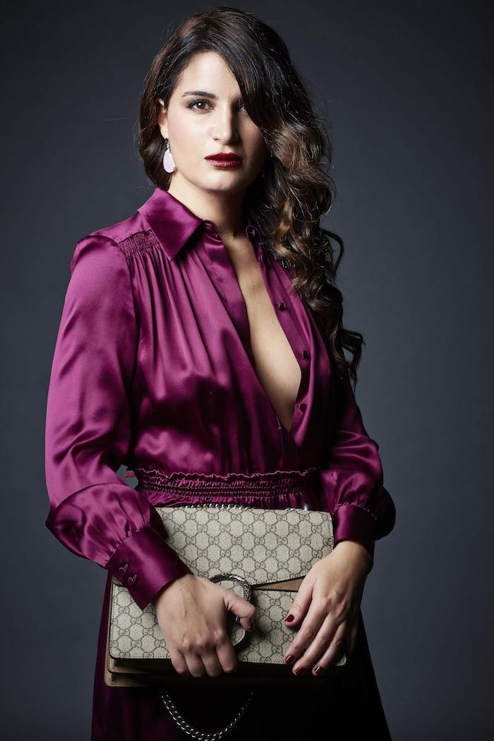 Test Paula Fraile (Amaras la moda)