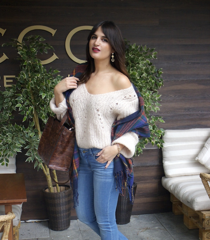 Total look La Redoute invierno paula fraile amaras la moda10