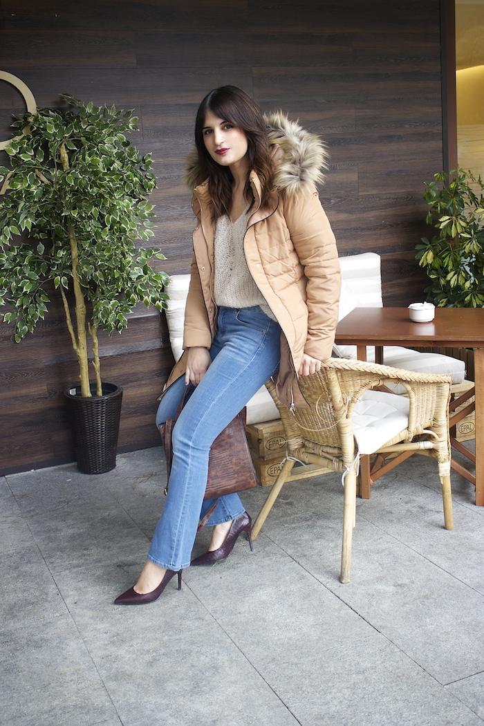 Total look La Redoute invierno paula fraile amaras la moda4