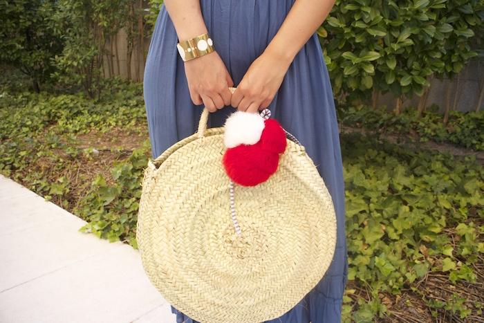 vestido lightinthebox cesta redonda amaras la moda paula fraile4