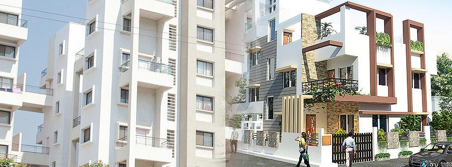 Buy Residential Bunglows in Rajkot Buy/Sell/Rent Residential