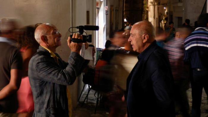 Intervista alle narici di Paolo Mieli