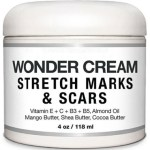 Using Vitamin therapy to get rid of stretch marks