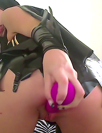 catie minx pussy