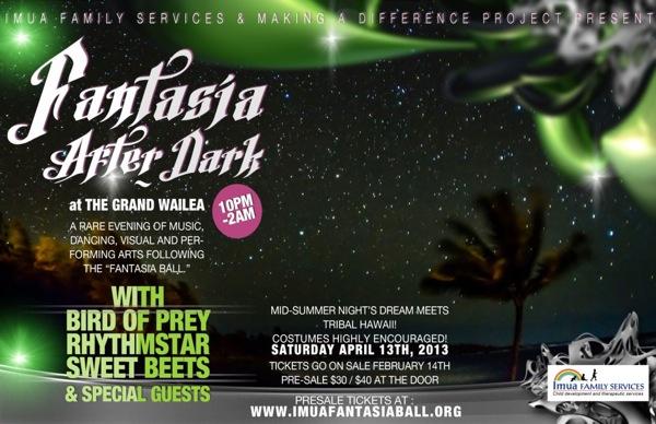 Fastasia After Dark