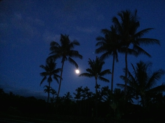 Full Moon on Maui 6