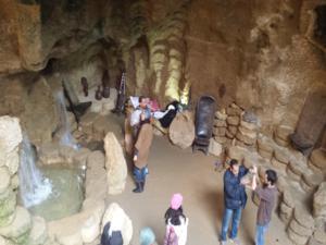 Circuito El gran norte de Marruecos (Rif)