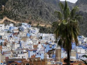 Circuito El gran norte de Marruecos (Rif) 3
