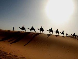 Gran Tour por Marruecos