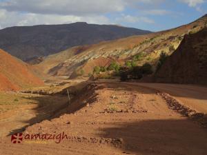 Circuito Atlas y desierto de Marruecos 3