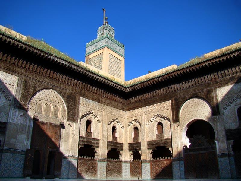 De Fez a Marrakech