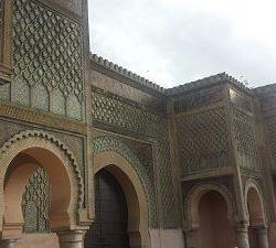 Meknes by Viajes Amazigh Marruecos