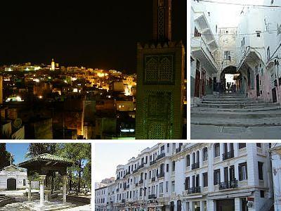 Viajar a Tanger
