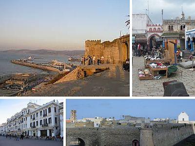Visita guiada a Tanger
