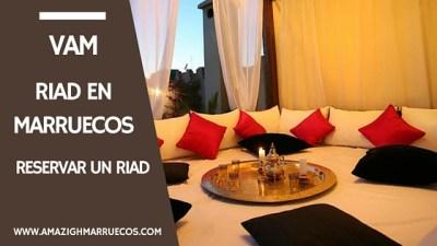 Riad Amazigh Marruecos Viajes3