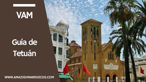 Tetuán Viajes Amazigh Marruecos (2)