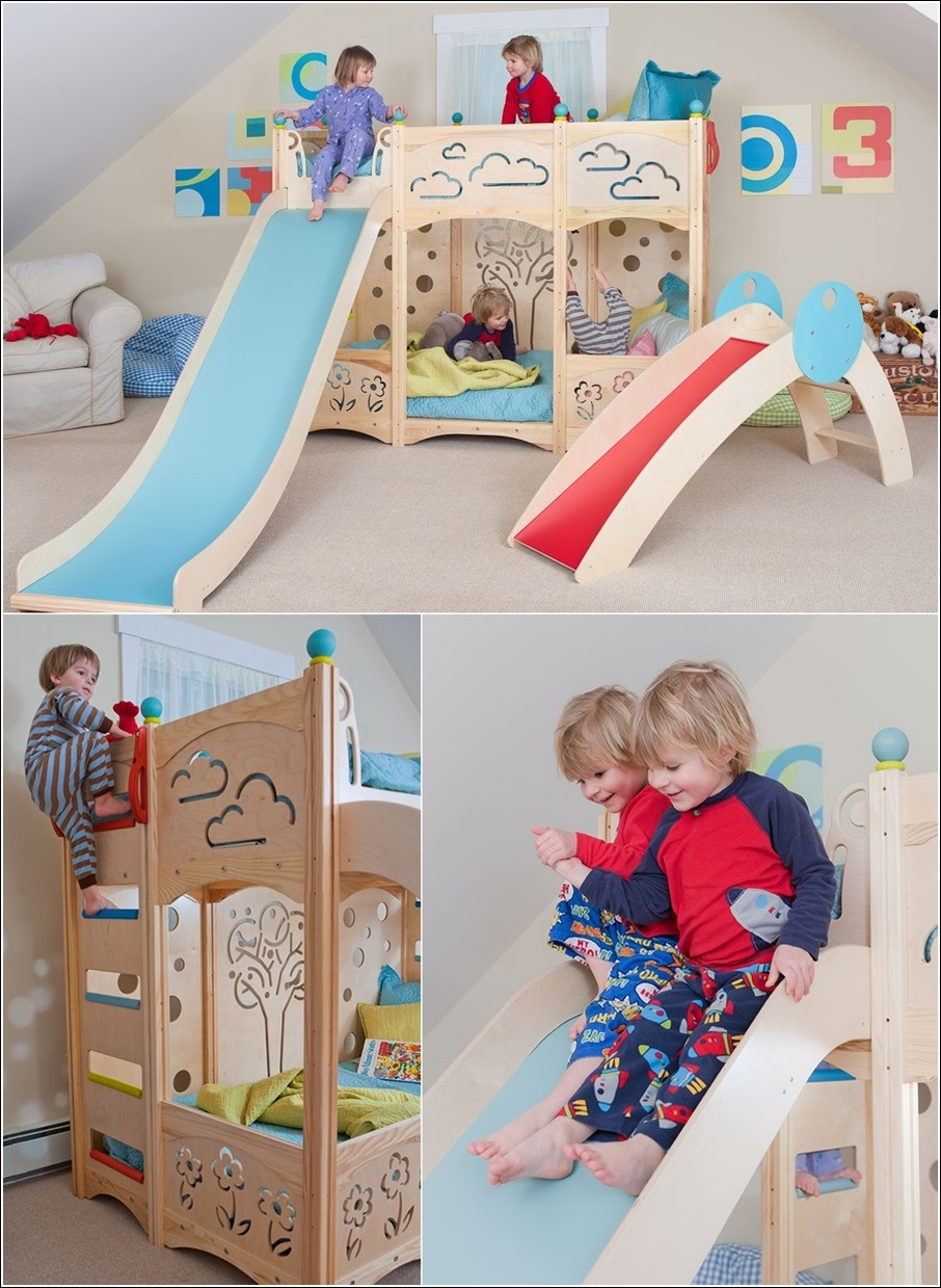Fun toddler beds for boys viewing gallery