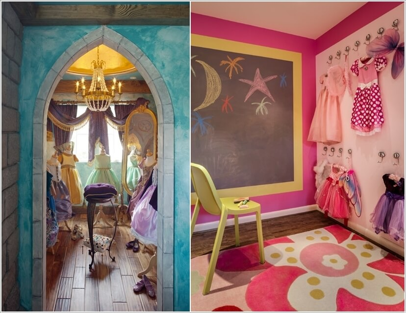 Cute Girly Wallpaper For Bedroom Design A Fairytale Girls Bedroom Filled With Fantasy