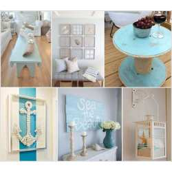 Charmful Wedding 50 Diy Nautical Home Decor Projects Home Decoration Ideas Tamil Home Decoration Ideas