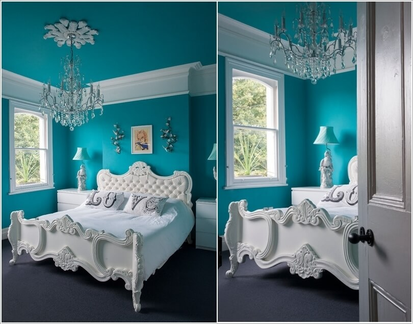 Design Your Bedroom with a Spice of Ornate Details - design your bedroom