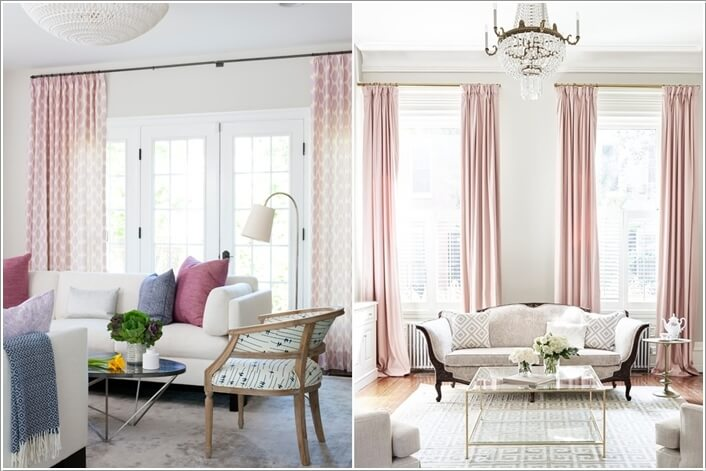 Ideas to Make a Small Room Look Bigger - how to make a small living room look bigger