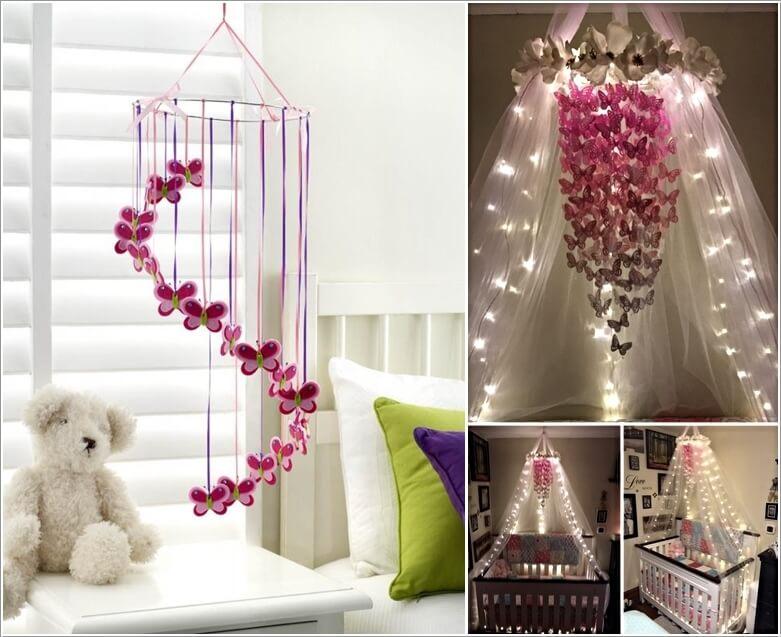 Cute Fairy Wallpaper 10 Butterfly Decor Ideas For A Girls Room