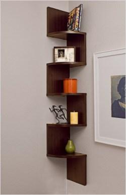 Small Of Corner Shelf Ideas