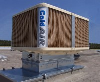 ColdAIR - Evaporative Cooling Systems | Ambaheat ...