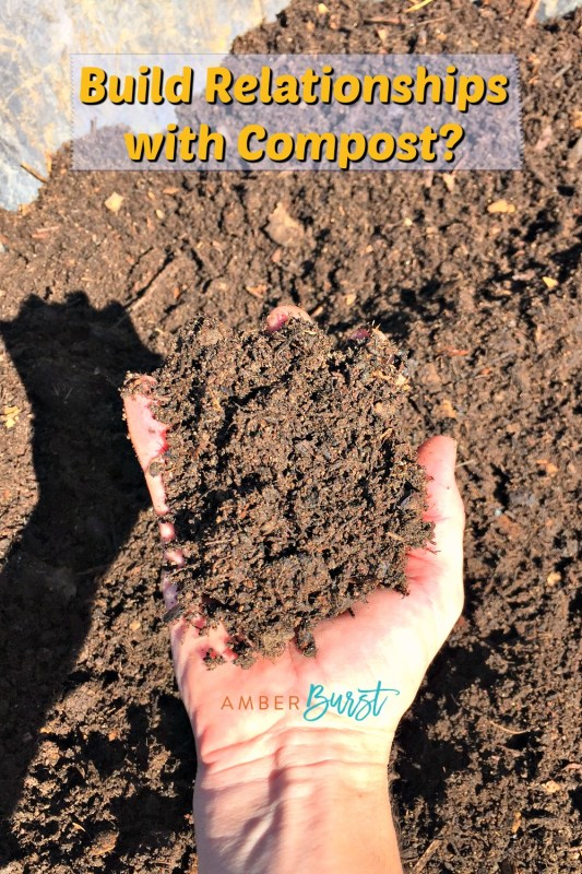 Cooperative neighborhood composting