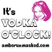 vodka oclock podcast logo