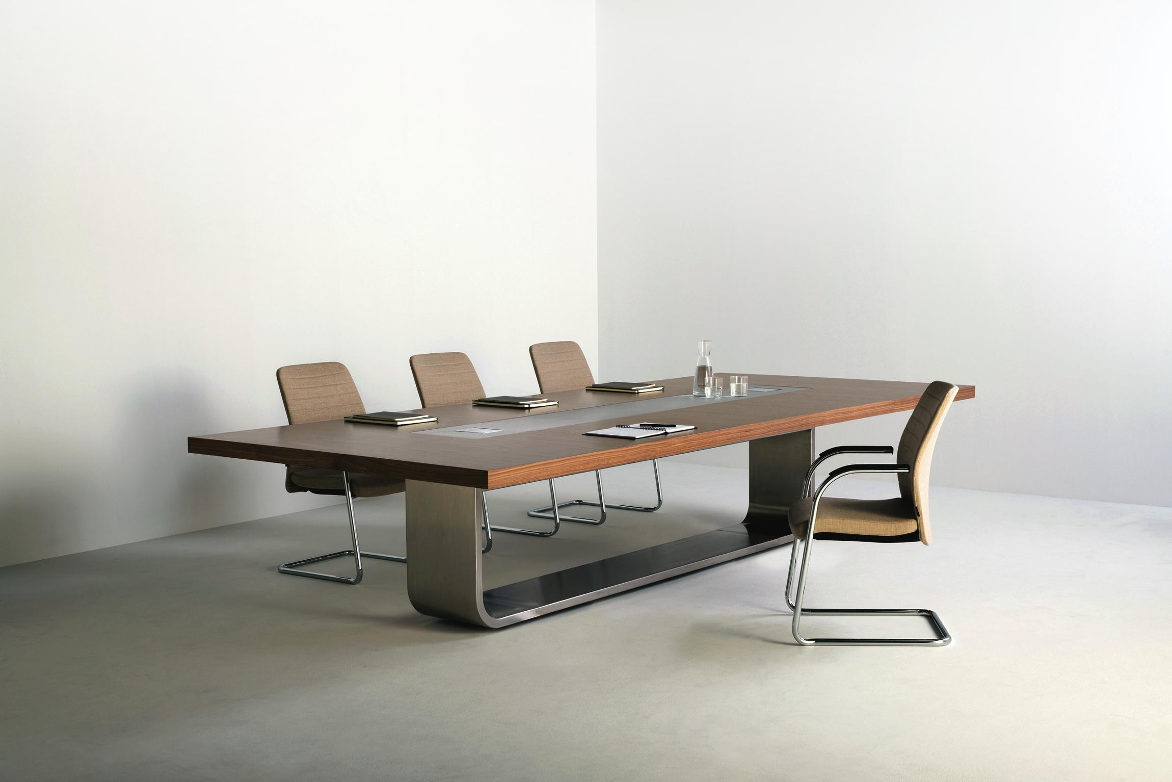 Fullsize Of Modern Conference Table