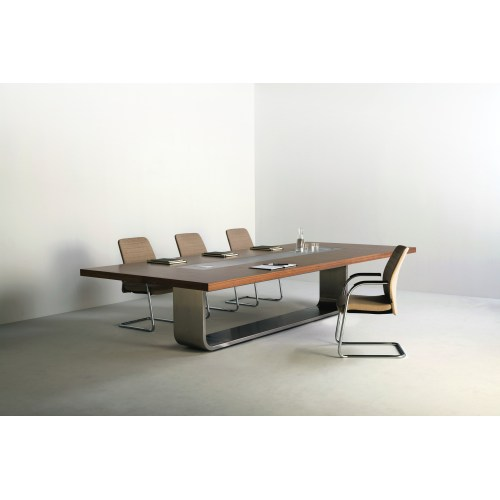 Medium Crop Of Modern Conference Table