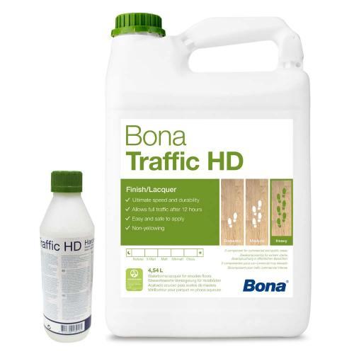 Medium Of Bona Traffic Hd