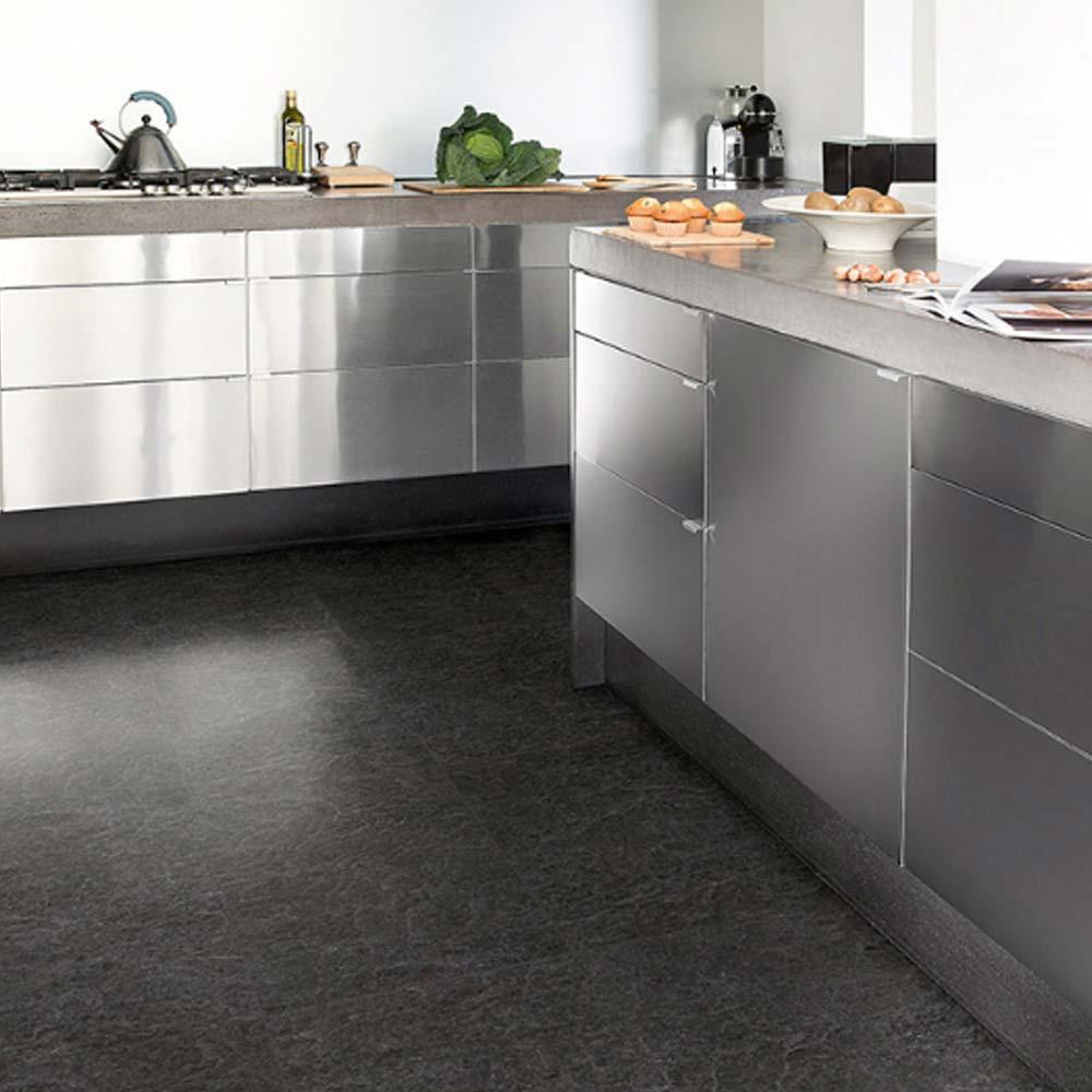 Quick Step Exquisa Slate Black Galaxy Exq1551 Laminate Floor