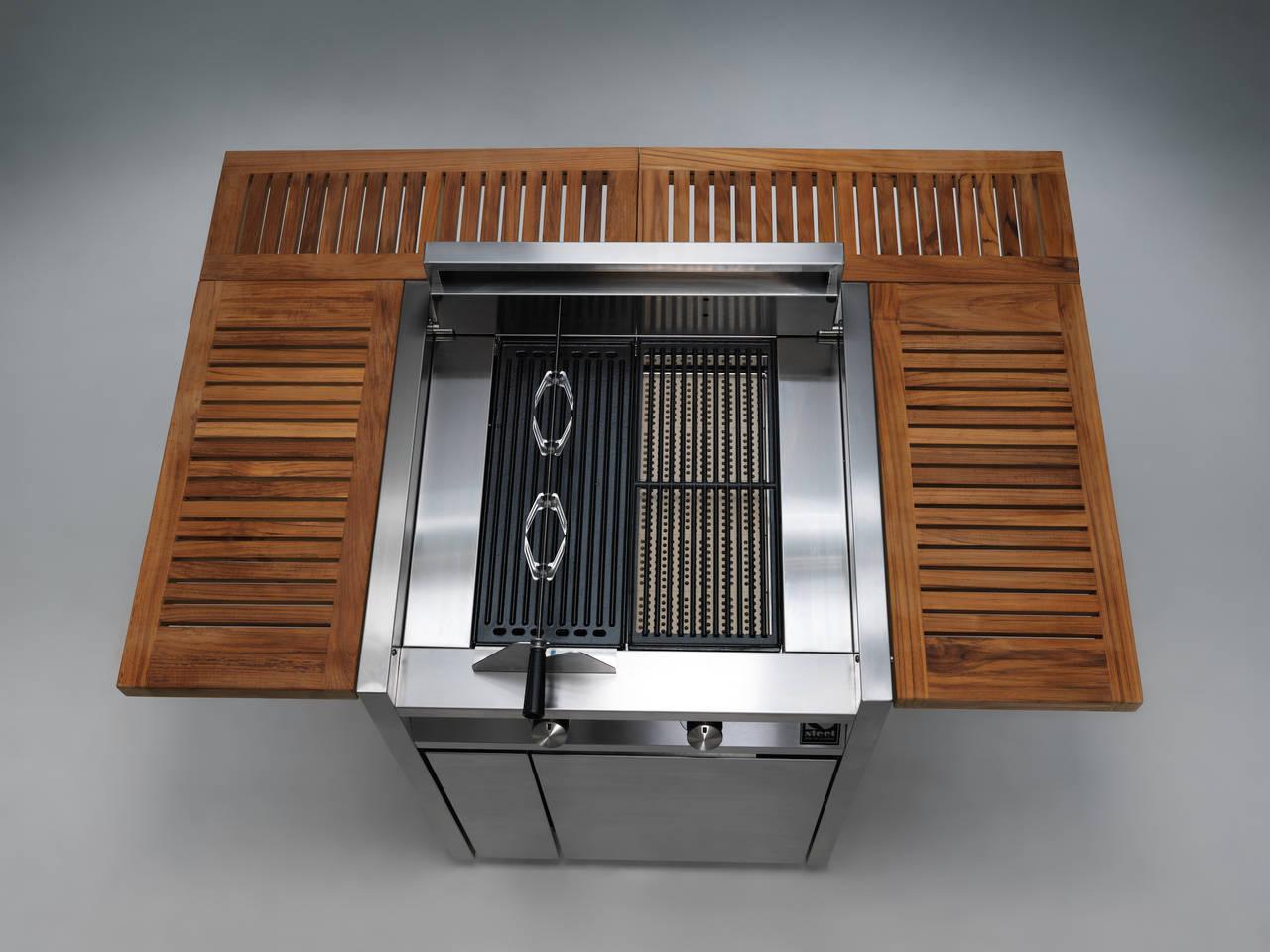 Beautiful Cucine Steel Prezzi Ideas - Home Ideas - tyger.us