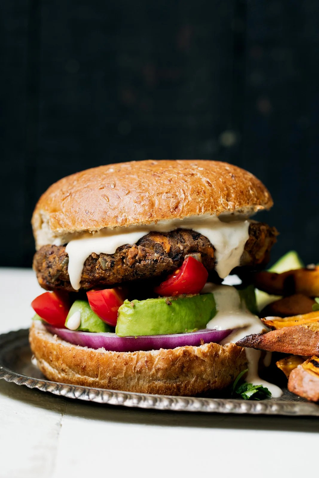 Fullsize Of Mcdonalds Vegan Burger